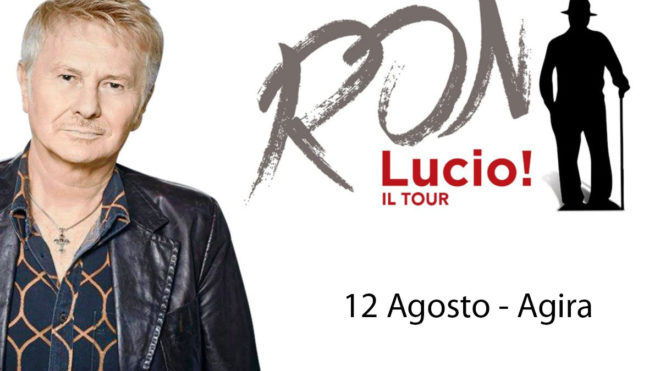 Ron in concerto