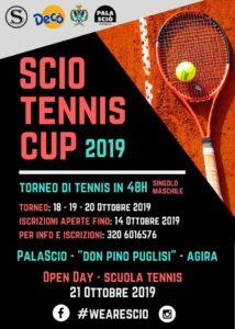 Torneo Tennis Agira