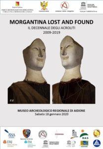 Morgantina Lost and Found - Il Decennale degli Acroliti 2009-2019